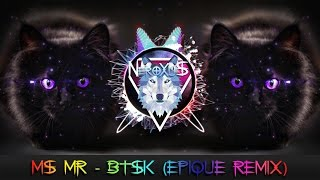 MS MR BTSK Epique Remix