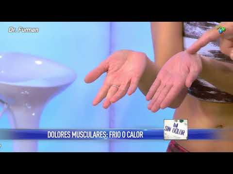 Dolores Musculares, Frio o calor?
