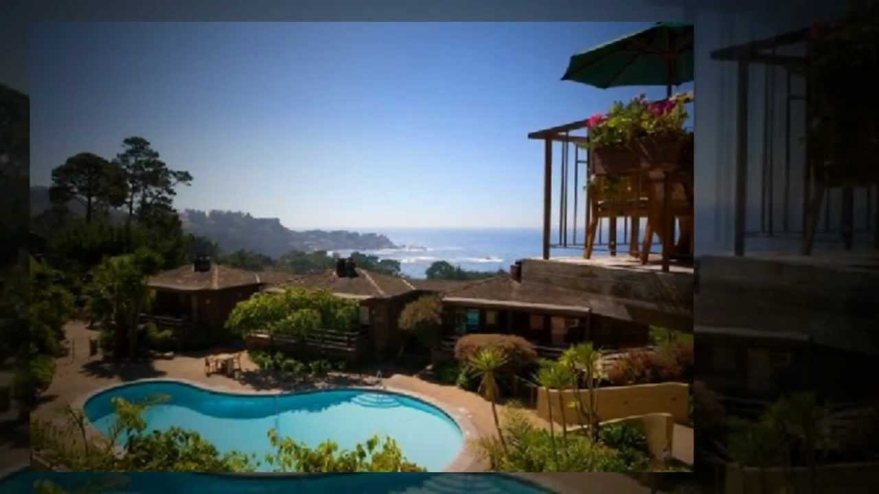 Carmel Luxury Hotels Hyatt Highlands