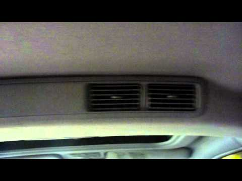 1997 Toyota Townace Noah Field Tourer Sr40g Youtube