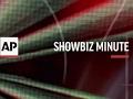 Showbiz Minute: Cannes, Box Office video
