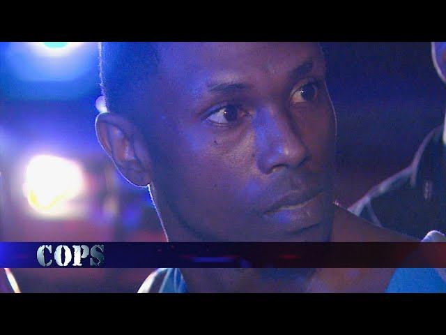 Slow Rollin' Home, Web Exclusive, COPS TV SHOW