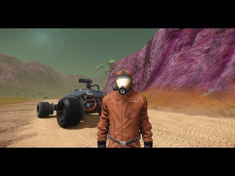Entropia Universe .Гайд как получить защитный костюм и рюкзак на Аркадия Мун 18+