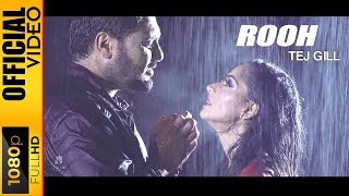 Download ROOH - OFFICIAL VIDEO - TEJ GILL (2016) Mp3 and Videos