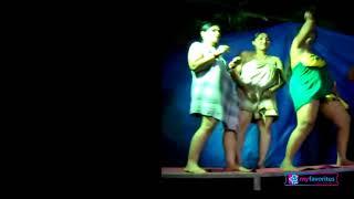 Bangla Jatra Dance Variety Show- এই নাচ দেখলে আপনার শরীর গরম হবেই |
