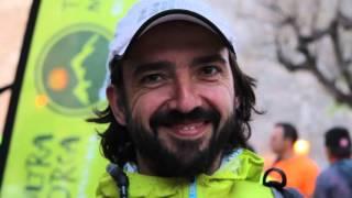 Ultra Mallorca Serra de Tramuntana 2015 - Video Oficial