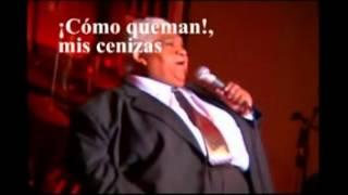 Karaoke-Arturo Zambo Cavero-Mis cenizas