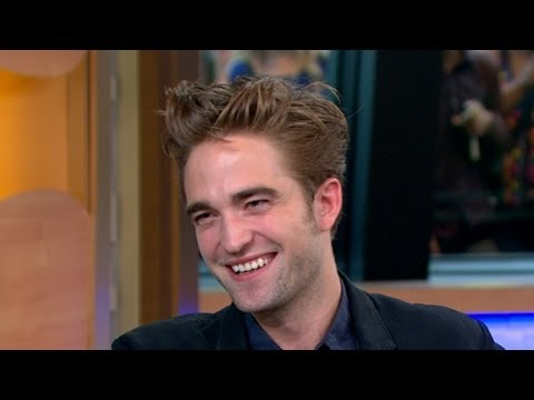 who is rob pattinson dating 2018