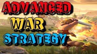 Chosen Elite vs Kronos (CWL Clans) | Advanced Strategy War Recap Clash of Clans