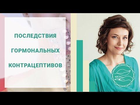 Оральные контрацептивы. КОК. Последствия противозачаточных таблеток. Наталья Петрухина