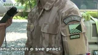 601.skss v Afghánistánu, operace ISAF, Úkolové uskupení speciálních sil AČR