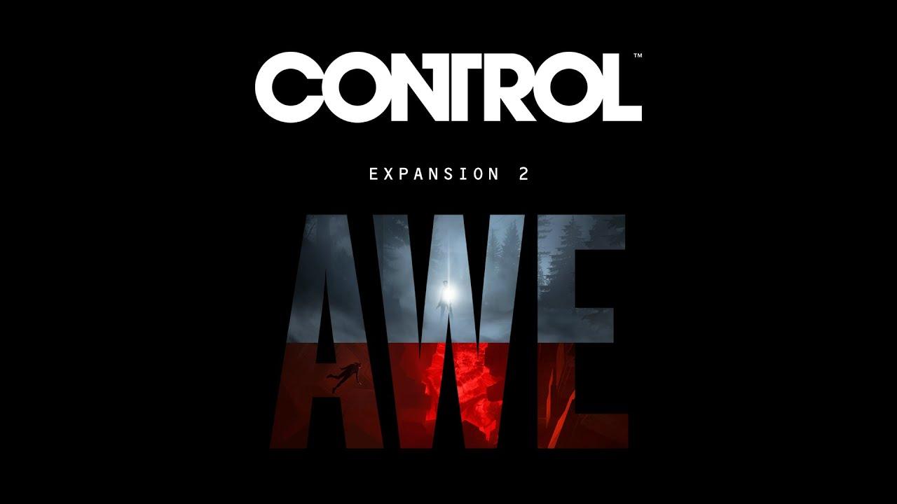 PS4《Control》擴充內容 2 - AWE 發表預告