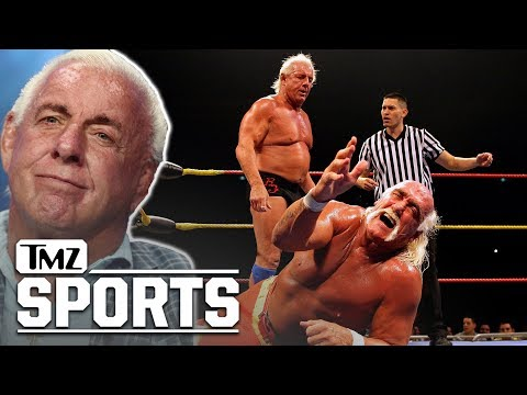Dana McKenzie - Ric Flair has been HOSPITALIZED After 'Very Serious' Medical Emergency