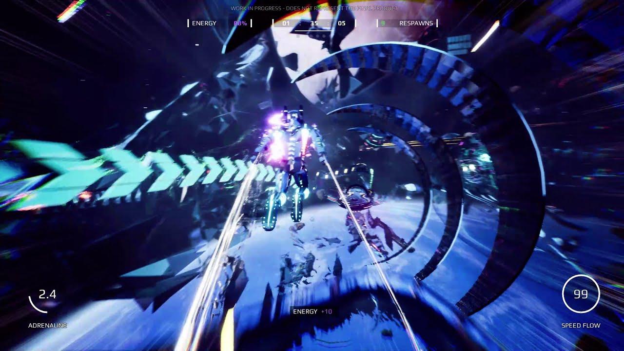 TIRELESS: PFTA - Official Gameplay Demo (part 2)