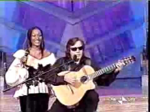 Amii Stewart & Jose Feliciano duet - Light My Fire