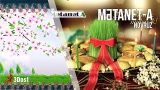 TV COMMERCIAL - MATANAT A - NOVRUZ