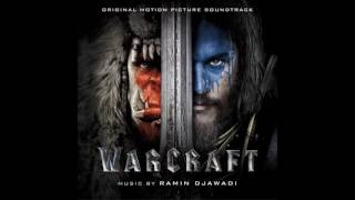 Warcraft: The Beginning OST (Complete Soundtrack)