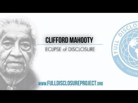 Blue Star Kachina Hoax - Zuni Disclosure with Clifford Mahooty - EoD