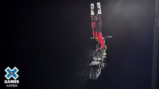 FULL BROADCAST: Snow Bike Best Trick | X Games Aspen 2019