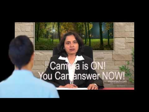 Electrical Machines & Industrial Automation Realistic Interview, or Viva Voce