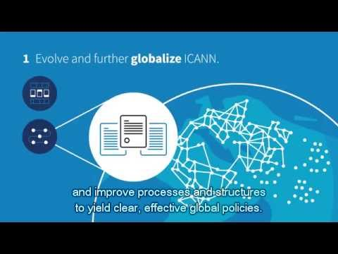 ICANN Strategic Plan 2016-2020 (with captions)