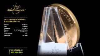 1 ounce krugerrand gold coins European Seller