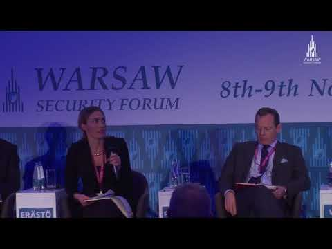 WSF2017 - Modern Navy Capabilities in the Context of Future A2/AD Challenges