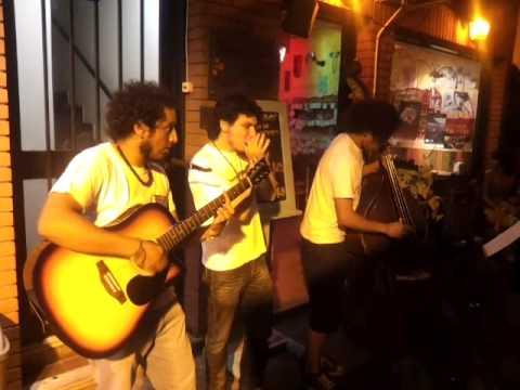 FER ARMONICA RODRIGUEZ , NICO10 , CHITO , - ZAPADITA MINOR SWING