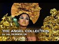 'ANGEL COLLECTION' from JAL Fashion UK for House of iKons London Fashion Week (off-schedule)