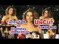 Ragini Dwivedi hot Funny Talk Uncut With Media At 28th Birthday Celebration