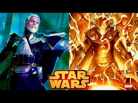 Do Lord Momin's Force Abilities Make Him the MOST POWERFUL Sith Ever?