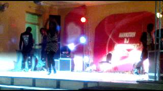 Sunny's city rockers dance group in Ambala