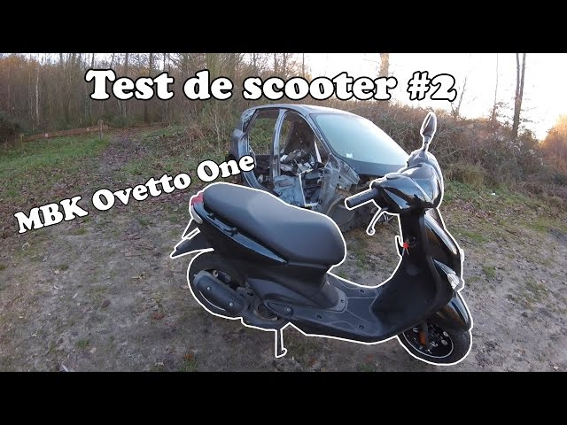 choc Yamaha Neos MBK Ovetto 50 chocke avec commande à câble Joke