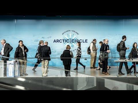 Arctic Futures Initiative at the Arctic Circle 2017