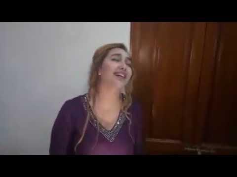 NAJWA FAROUK   AKHIRAN GALAHA   COVER   نجوى فاروق   أخيرا قالها   YouTube