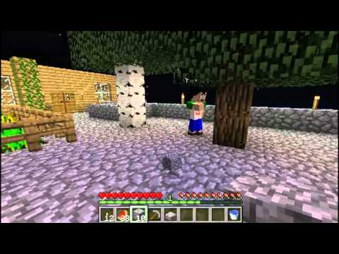 #033 Let's Play Together Minecraft Cobblestone Generator 3.0 (1/2):watfile.com