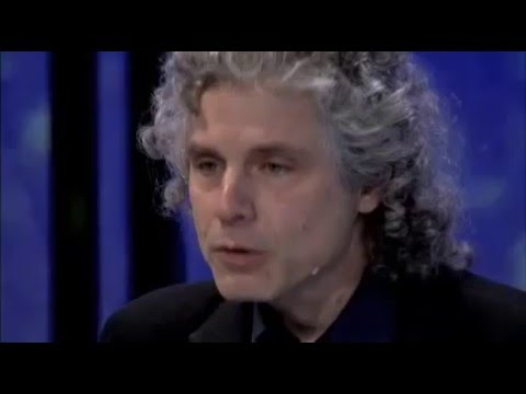 TED Talk - A brief history of violence  - Steven Pinker - 2007