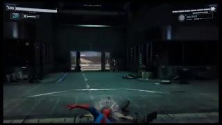 Spider-Man (Ps4) parte 1