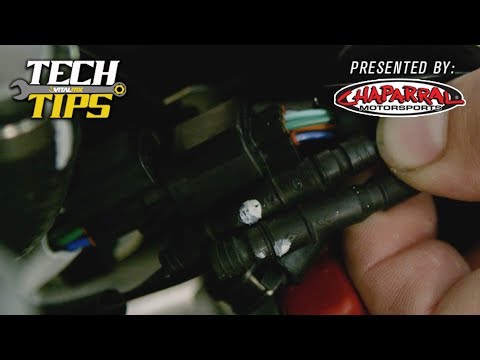 Tech Tips - Removing the Clutch Switch on an E-Start Honda CRF