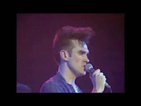 The Smiths  - What Difference Does It Make   (Live 1984)