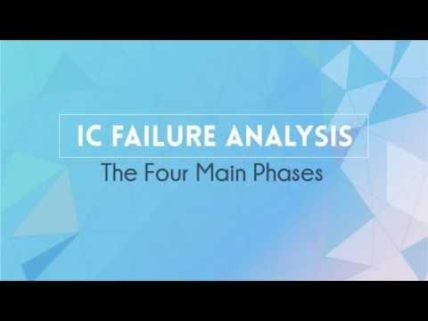 Integrated Circuit Failure Analysis Lab