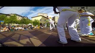 Capoeira energia Pura Trento Italia