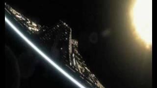 SG U Destiny Sun Flight And Fight Aqua Vitae Extended Theme