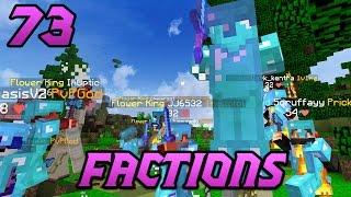 BATTLING THE UNDEAD ASSASSIN! Minecraft COSMIC Faction Episode 73