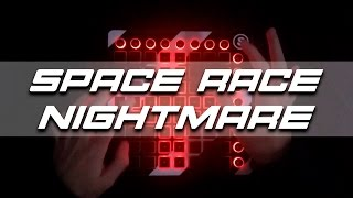 Space Race - Nightmare | Launchpad Cover