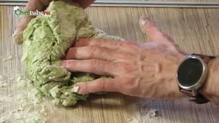 видео Домашняя итальянская паста на вашей кухне, своими руками