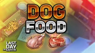 HOW TO FARM FOOD FOR PETS! - Last Day On Earth: Survival