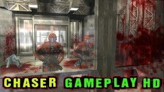 Chaser Gameplay PC HD 2003