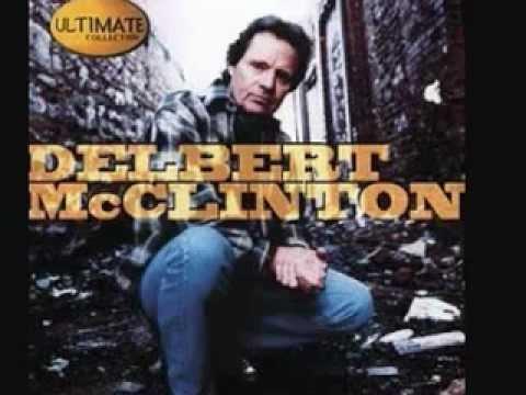 Delbert McClinton :: Take It Easy