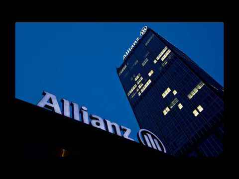 Allianz SE is a European financial services company headquartered in Munich, Germany